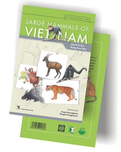 Mammal Field Guide