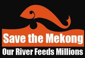 Save the Mekong