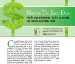 Nguyen tac Xich dao