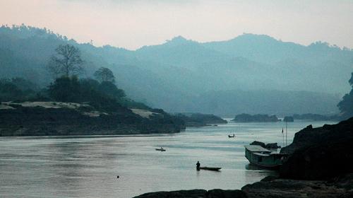 Liên Minh Cứu Sông Mê Kông Ra Thông Cáo Về Thủy điện Sanakham