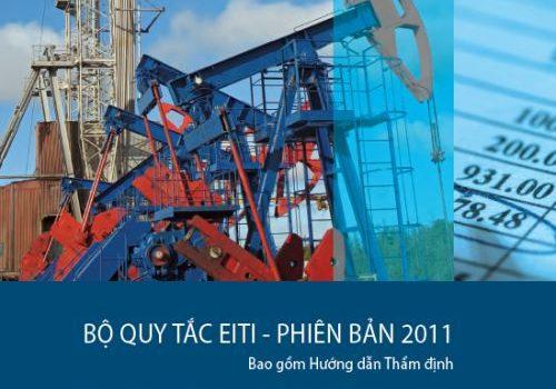 Bộ Quy Tắc EITI Phiên Bản 2011