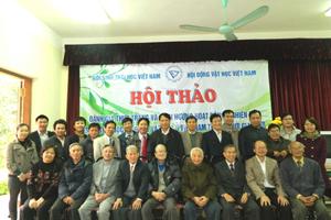 Đại Diện PanNature Tham Gia Ban Chấp Hành Hội Sinh Thái Học Việt Nam