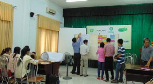 Tập Huấn Về Thể Chế Và Chính Sách Lâm Nghiệp Việt Nam