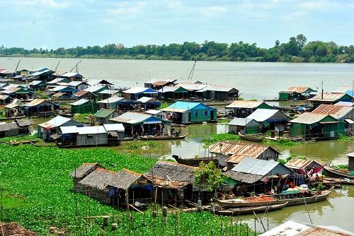 Video: Thủy điện Mê Kông Dưới Góc Nhìn Chuyên Gia (3)