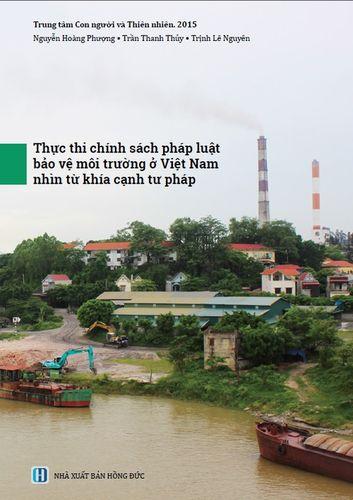 25042015_Thuc thi chinh sach phap luat BVMT
