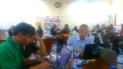 Thúc đẩy Thực Hiện ICCA Tại Đông Nam Á