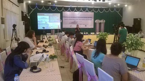 ĐBSCL Sẽ Tổn Thất Nặng Từ Các đập Thủy điện Trên Sông Mekong