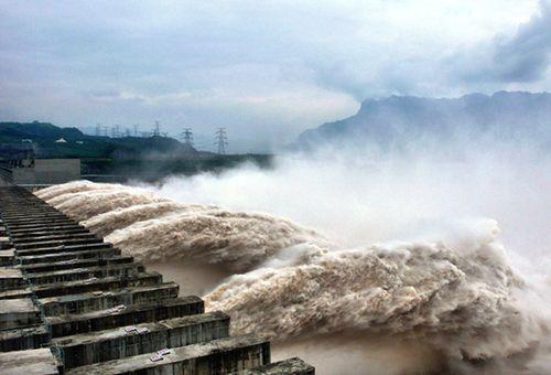 10 Lý Do Không Nên đưa Thủy điện Lớn Vào Các Sáng Kiến Khí Hậu