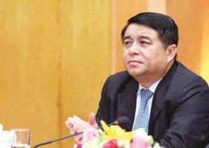 Bộ trưởng Bộ Kế hoạch và Đầu tư Nguyễn Chí Dũng: Ba việc cần làm ngay sau sự cố Formosa