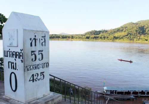 Xung đột Nước Và Số Phận Đồng Bằng Sông Cửu Long