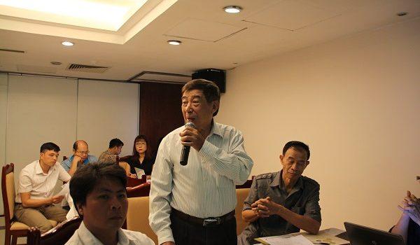 Cơ Chế Chia Sẻ Lợi ích Và Đảm Bảo An Toàn MT-XH Cho Hợp Tác QLBVR Hiệu Quả Trong REDD+ Bắc Trung Bộ