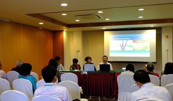 Thủy điện Dòng Chính Sông Mê Công được đề Cập Tại Diễn đàn Nhân Dân ASEAN 2018