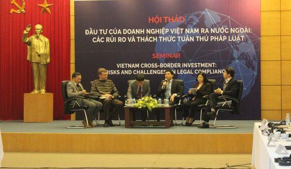 Đầu Tư Của Doanh Nghiệp Việt Nam Ra Nước Ngoài: Các Rủi Ro Và Thách Thức Tuân Thủ Pháp Luật