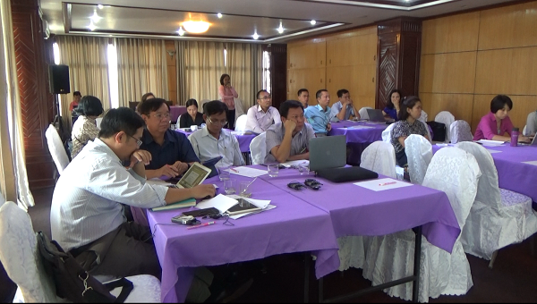 PanNature Kết Nối Nhà đầu Tư VN Và NGOs Tại Lào Và Campuchia Vì Mục Tiêu Phát Triển Bền Vững