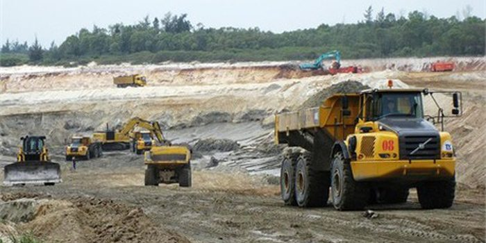 Bộ Tài Chính Phản Hồi Kiến Nghị Về Mỏ Sắt Thạch Khê