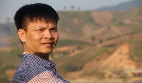Ông Nguyễn Việt Dũng – Phó Giám đốc PanNature Từ Nhiệm