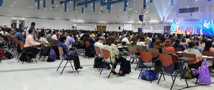 PanNature Tham Gia Diễn đàn Nhân Dân ASEAN 2019