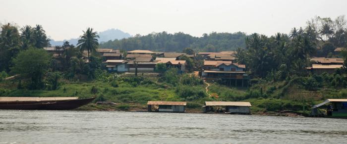 Liên Minh Cứu Sông Mê Công Kêu Gọi Hủy Dự án đập Luang Prabang