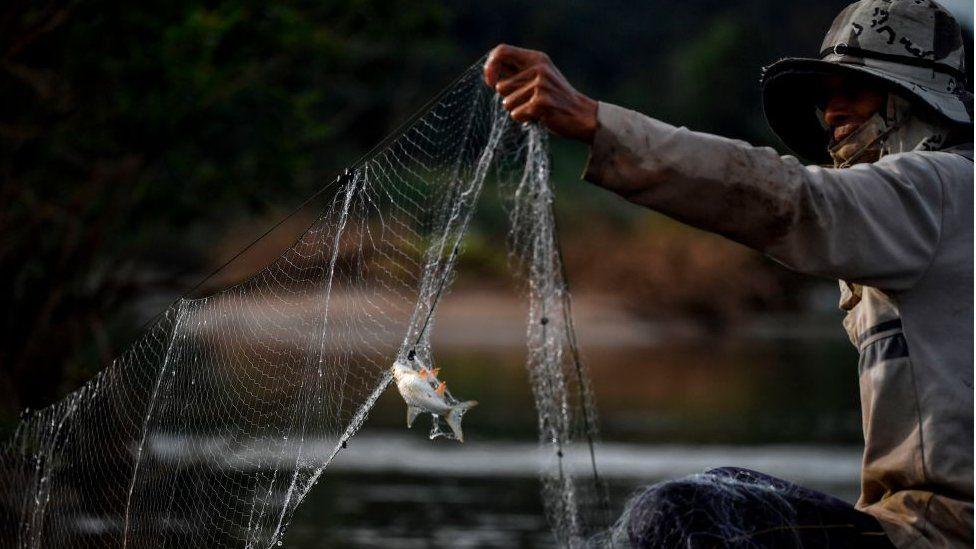 Giải Pháp Cho Xung đột Nguồn Nước Trên Dòng Mê Kông