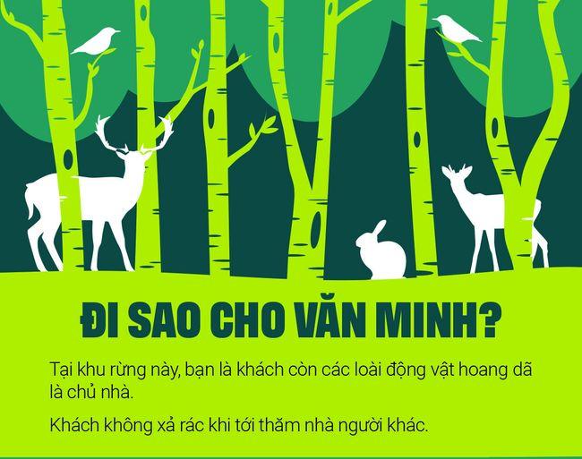 """Ra Mắt Hướng Dẫn """"Tiên Phong Trở Thành Du Khách Có Trách Nhiệm"""""""