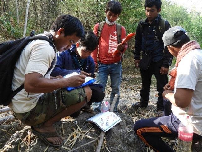 NGO Và Doanh Nghiệp Hợp Tác Thúc đẩy Quản Lý Rừng Cộng đồng Tại Campuchia